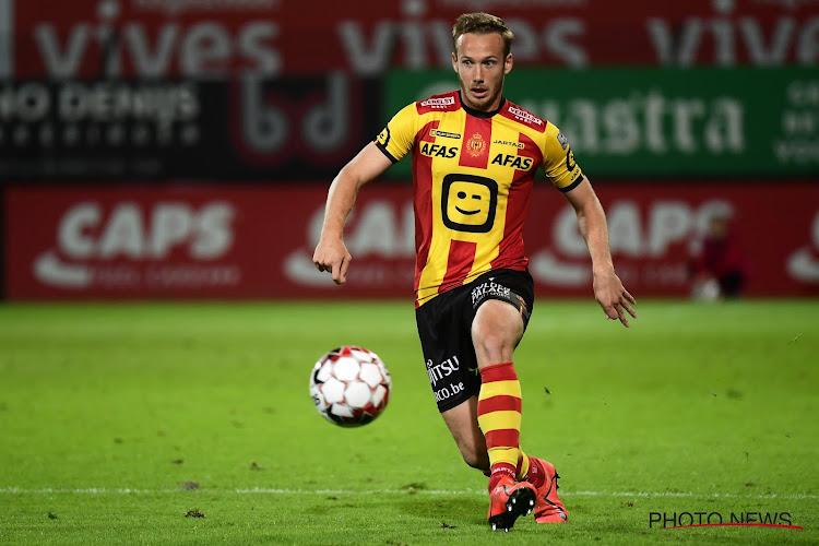 OFFICIEEL: Cercle Brugge neemt verdediger transfervrij over van KV Mechelen