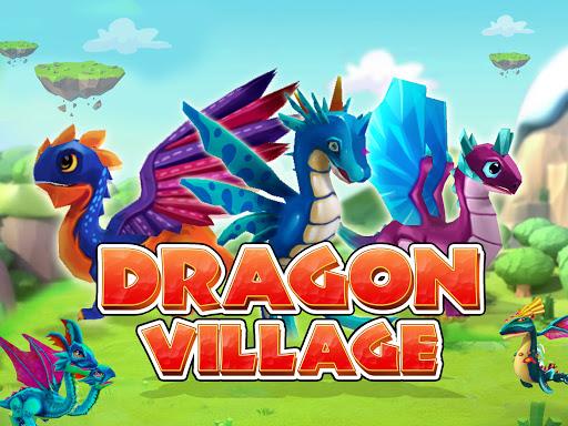 Dragon Village 11.65 screenshots 7