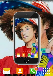 Logan Paul Wallpapers HD 2018 - náhled