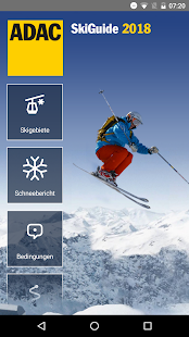 ADAC SkiGuide 2018 - náhled