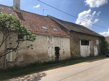 maison à Thoisy-la-Berchère (21)