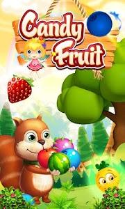 Candy Fruit Garden screenshot 4