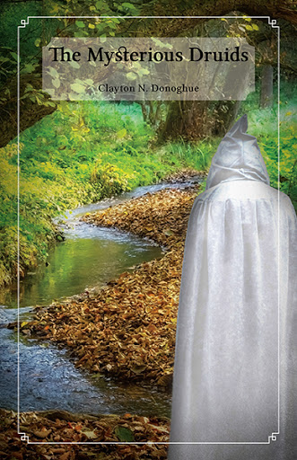 The Mysterious Druids cover