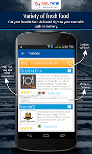RailYatri The NextGen Rail App v1.7.4