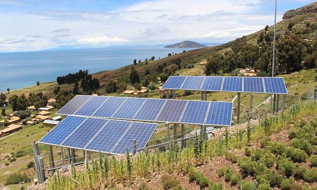 Quy trình lắp đặt điện mặt trời nha trang bạn nên biết