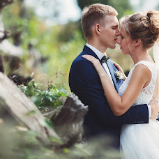 Wedding photographer Innokentiy Suetin (suetin). Photo of 22.11.2016