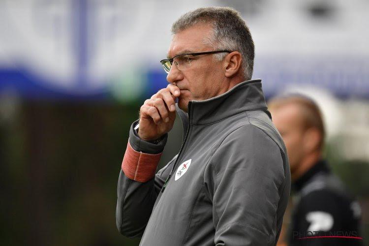 Dramatische start van 2019 voor OHL: Tubeke duwt onmachtige Leuvenaars nog wat dieper in de put