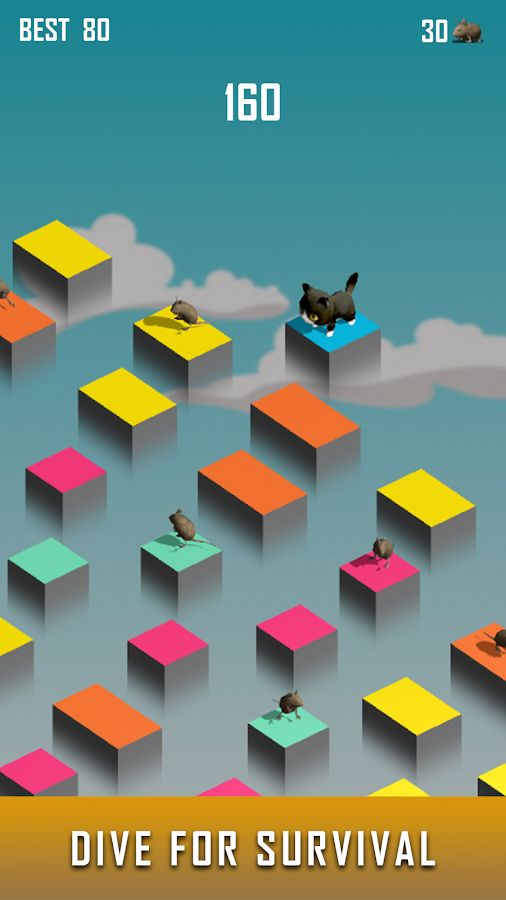 Zara Cat - New Games of the Month- screenshot