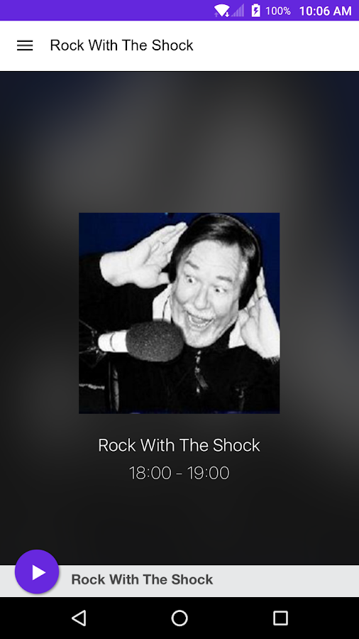 Rock With The Shock- screenshot