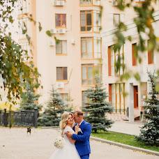 Wedding photographer Anna Rovkina (AnetteR). Photo of 23.10.2017