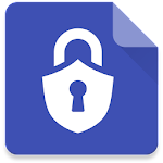 Vault : Hide Pictures, Videos, Gallery & Files Icon
