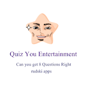 QuizYou Entertainment Free App