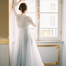 Wedding photographer Nadezhda Vais (NadiaV). Photo of 10.03.2016