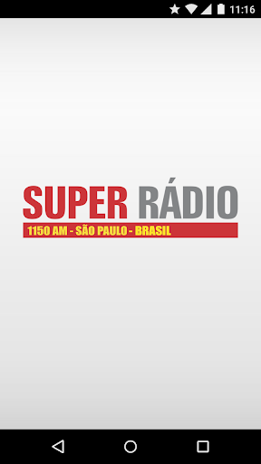 Super Rádio