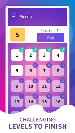Math Genius - Math Riddles & IQ Puzzle Brain Game screenshot 3
