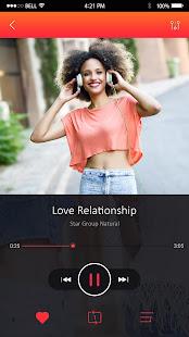 My Photo Music Player screenshot