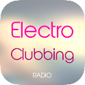 Electronic Clubbing Radio icon