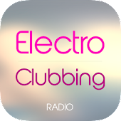 Electronic House Clubbing Radio