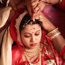 Wedding photographer Jahir uddin Anando (anando). Photo of 28.10.2017
