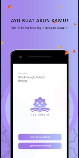 TTS Muslim android2mod screenshots 2