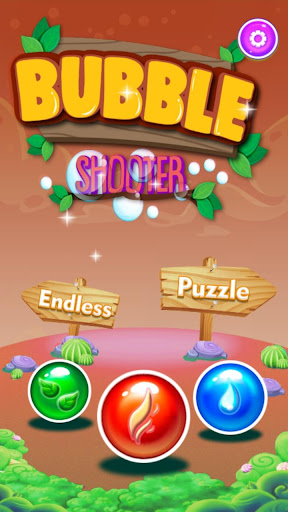 Classic Bubble Shooter 1.1 de.gamequotes.net 1