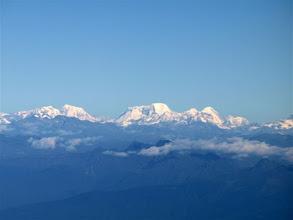 Photo: Mt.Everest