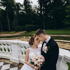 Wedding photographer Daniil Kamyanskoy (Kamianskoy1). Photo of 26.09.2017
