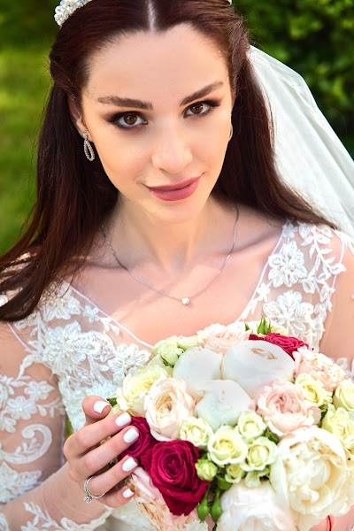 Vestuvių fotografas Ekaterina Kuzmina (KuzPH). Nuotrauka 13.09.2016