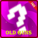 Old Guns Mod for Minecraft icon