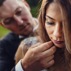 Wedding photographer Madalin Ciortea (DreamArtEvents). Photo of 07.12.2017