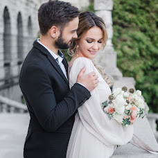 Wedding photographer Marina Sheyanova (MarinaMSH). Photo of 18.04.2018