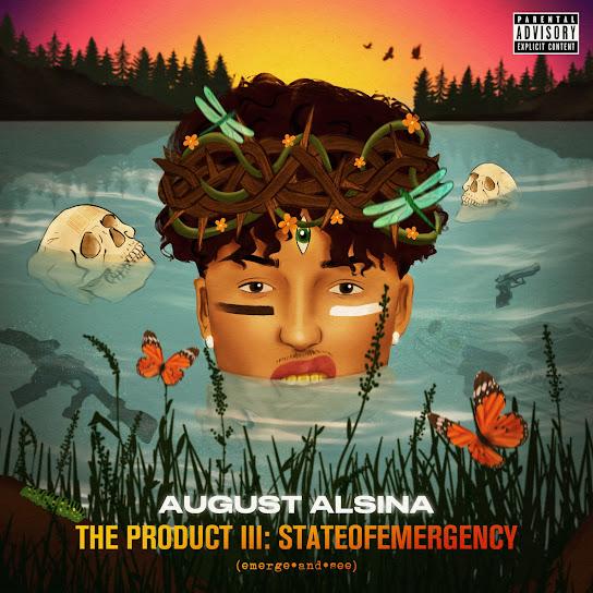 The Product III: stateofEMERGEncy