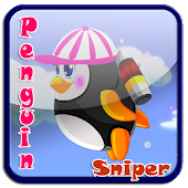 Penguin Sniper Games