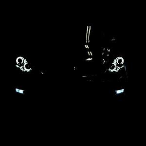 セルシオ UCF30 のライトのカスタム事例画像 ジャンさんの2018年04月27日20:07の投稿