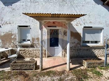 maison à Palleau (71)