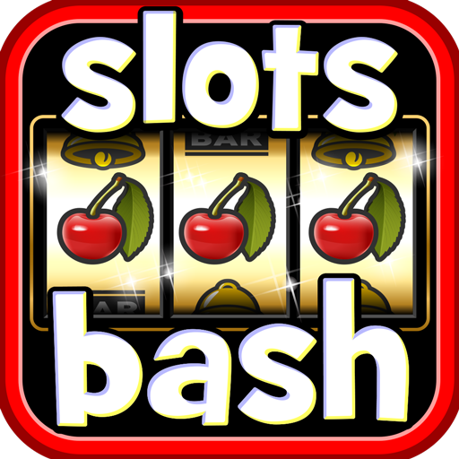 Slots Bash - Free Slots Casino (game)