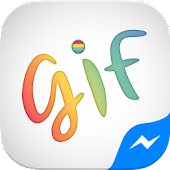 Gif Maker for Messenger