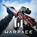 Warface: Global Operations – Shooting game (FPS) icon