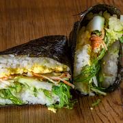 Japanese Riceball
