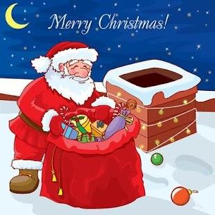 Santa Messenger - náhled