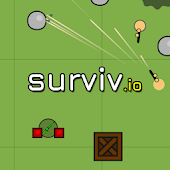 Guide Surviv.io - Royale Battle