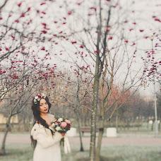 Wedding photographer Olya Vasileva (vasilyeva). Photo of 05.02.2015