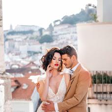 Φωτογράφος γάμων Kristina Arutyunova (chrisnovaphoto). Φωτογραφία: 27.06.2019