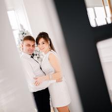 Wedding photographer Sergey Katyshkin (elitefoto). Photo of 21.12.2017