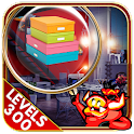 Office Box Hidden Object Games icon