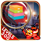 Hidden Object Games Free New Office Box Collection
