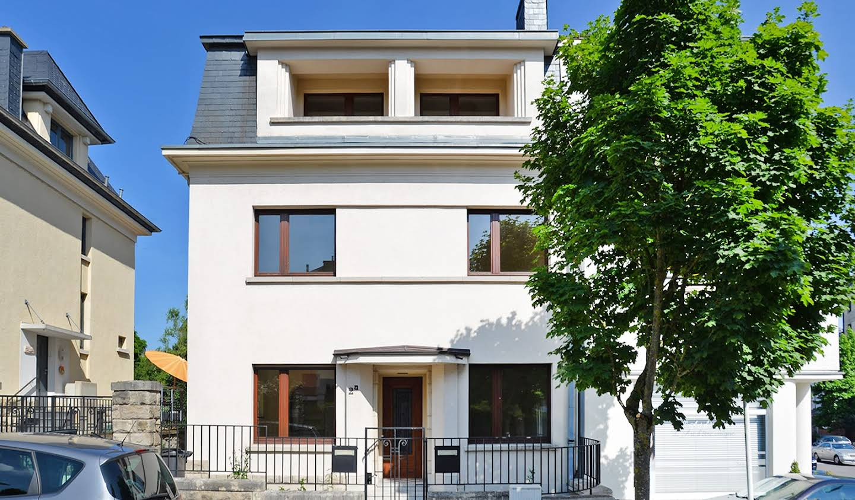 Maison avec terrasse Luxembourg