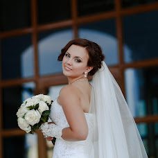 Wedding photographer Sergey Kolesnikov (kaless). Photo of 24.08.2014