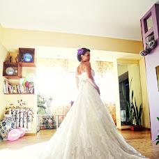 Wedding photographer Evgeniy Ayzenshtat (Ayzenfoto). Photo of 15.09.2014