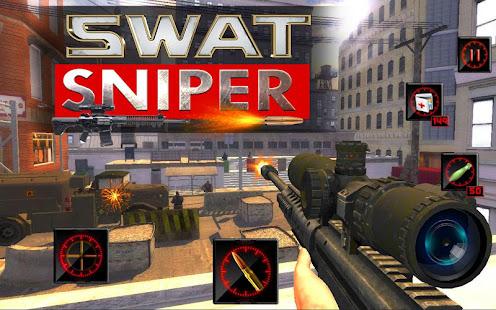 swat francotirador 3d - Aplicaciones en Google Play